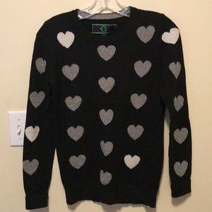 C Wonder sweater XXS